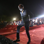 Kaala Audio Launch Photos,Kaala Audio Launch Images,Kaala Audio Launch Gallery,Kaala Audio Launch Album - Cinema Dinakaran