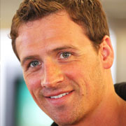 Actor Ryan Lochte Stills