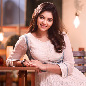 Actress Athulya Ravi Photos,Actress Athulya Ravi Images,Actress Athulya Ravi Gallery,Actress Athulya Ravi Album - Cinema Dinakaran