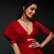 Actress Rashi Khanna Photos,Actress Rashi Khanna Images,Actress Rashi Khanna Gallery,Actress Rashi Khanna Album - Cinema Dinakaran