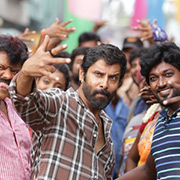 Sketch Movie Photos, Sketch Movie Images, Sketch Movie Gallery, Sketch Movie Album - Cinema Dinakaran