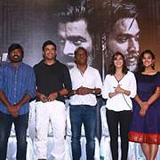 Vikram Vedha Press Meet Photos,Vikram Vedha Press Meet Images,Vikram Vedha Press Meet Gallery,Vikram Vedha Press Meet Album - Cinema Dinakaran