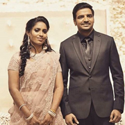 Comedy Actor Sathish Wedding Reception Photos,Comedy Actor Sathish Wedding Reception Images,Comedy Actor Sathish Wedding Reception Gallery,Comedy Actor Sathish Wedding Reception Album - Cinema Dinakaran