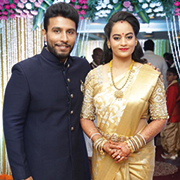 SujaVarunee - Sivakumar- Wedding Photos,SujaVarunee - Sivakumar- Wedding Images,SujaVarunee - Sivakumar- Wedding Gallery,SujaVarunee - Sivakumar- Wedding Album - Cinema Dinakaran