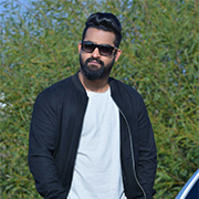 Actor Jr NTR Photos, Actor Jr NTR Images, Actor Jr NTR Gallery, Actor Jr NTR Album - Cinema Dinakaran