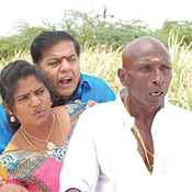 Yaanai Mel Kuthirai Savaari Movie Working Stills